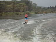 water skiing for all abilities