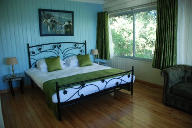The Colobus Room